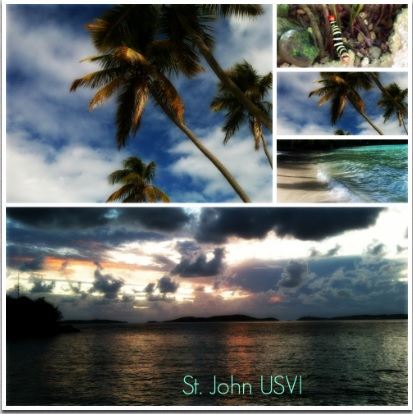 St. John Brush Effect