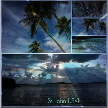 St. John Burst