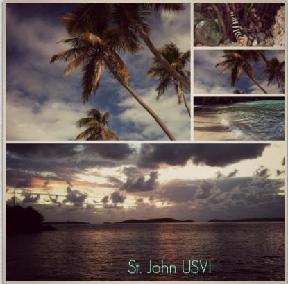 St. John Dusk