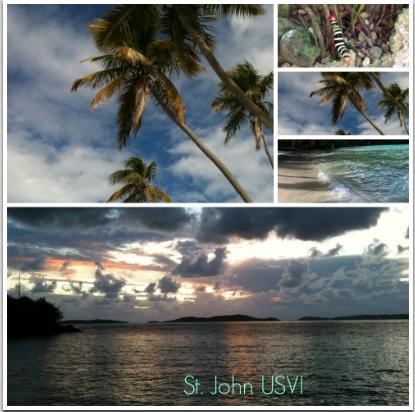 St. John Original