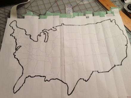 Map Reverse