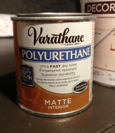 Varathan Polyurethane