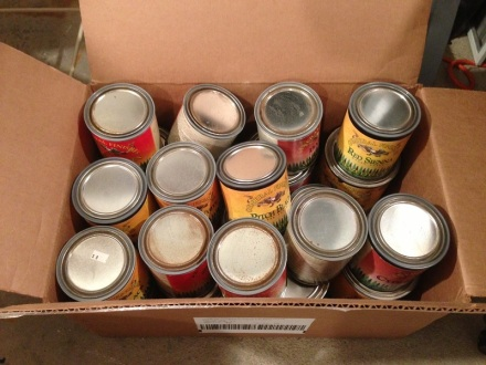 General Finishes Paint Supply