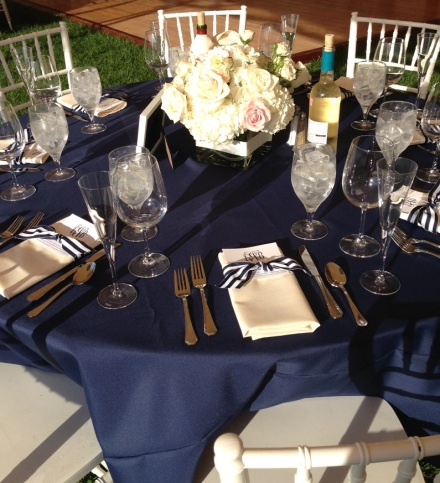 Perfect Place Settings