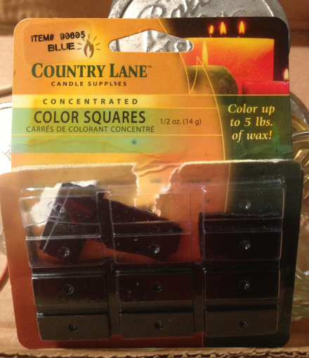 Country Lane Candle Colorant