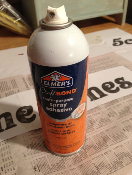 Elmers Craft Bond