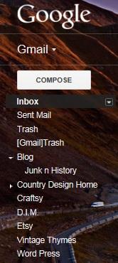 Gmail file names