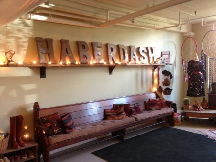 Haberdash Vintage