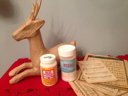 Deer Supplies