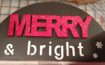 VT Merry & Bright