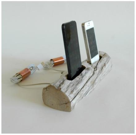 Docksmith Double Smartphones #170