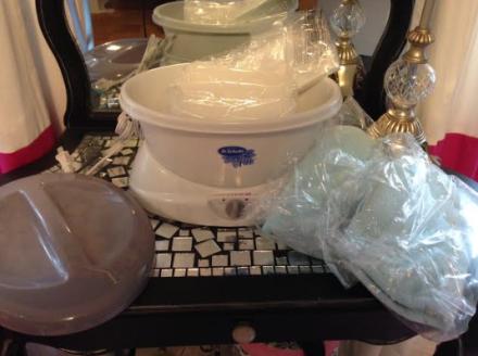 Dr. Scholls Bath and Supplies