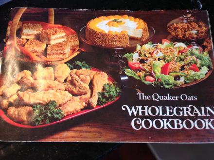 Oatmeal Jam Squares Quaker Oats Cookbook