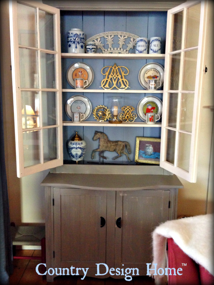 Country Cupboard Design Home