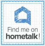 HomeTalk Country Design Home Logo
