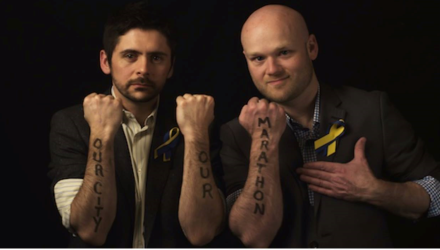Nicholas Leydon & Chris Mathison The Next 26 Co-Founders