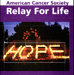 Relay for Life HOPE