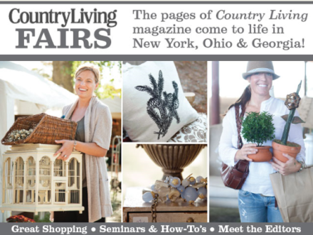 country living fair ticket giveaway country design homecountry