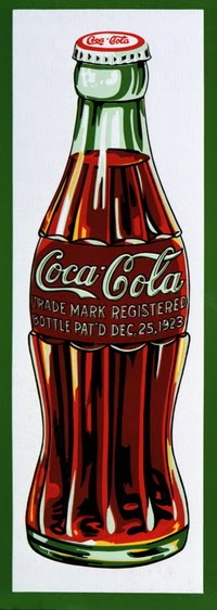 Coca Cola Bottle Vintage