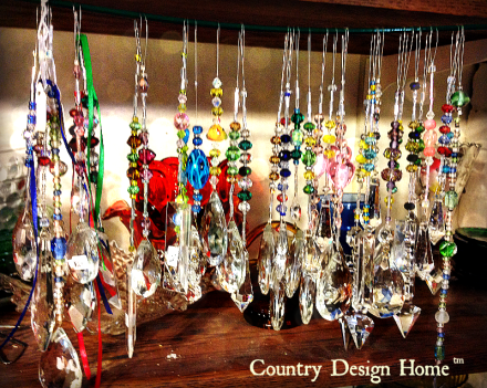 Creative Glass Works Pendants