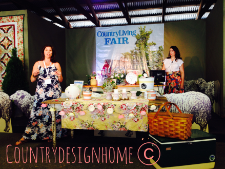 Entertaining with The Painted Home and Eclectically Vintage