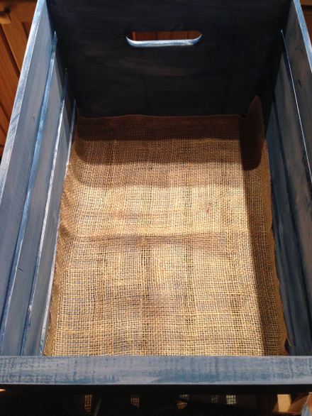 Cobbler Crate Layer Separator
