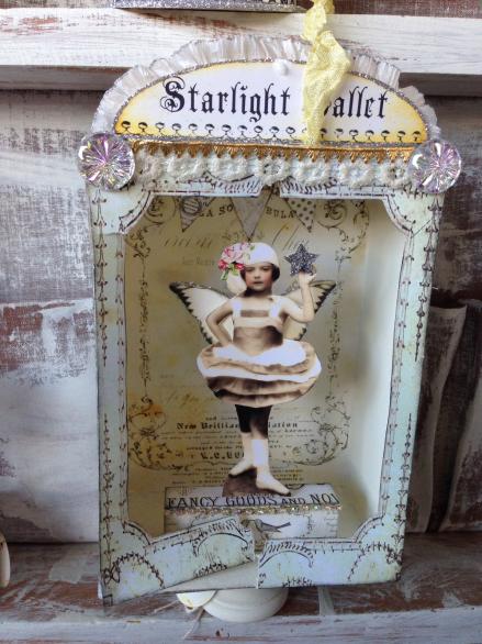 Starlight Ballet from Debrina Pratt