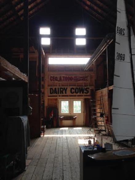 Todd Farm Dairy Cows Photo