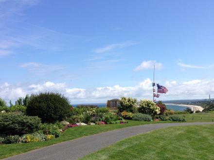White Cliff CC Ocean View