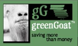 greenGoat Logo