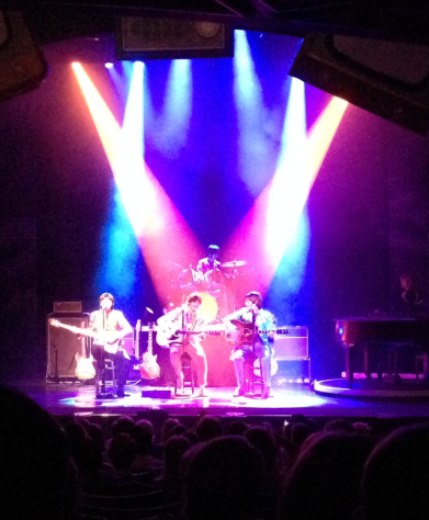 Let It Be Concert in London