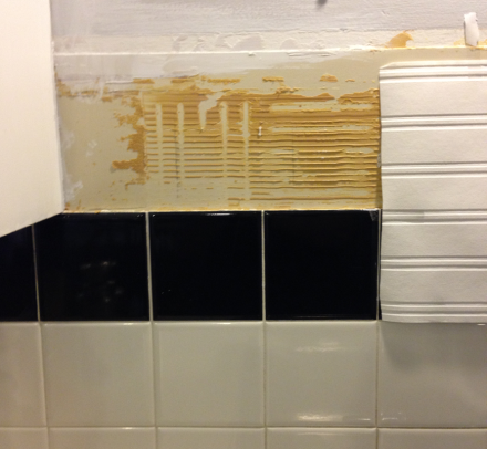 Tile Removal Old Glue