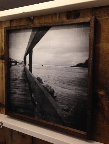One Ocean Arts Dock Photograph