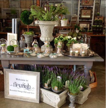 Fleurish Home & Garden