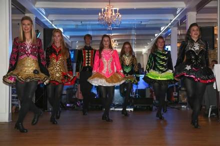 Carlene Stilson Irish Dancers