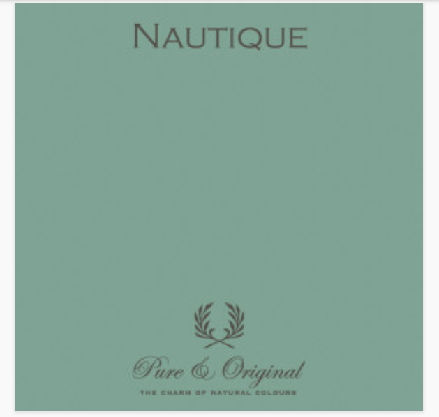 Pure & Original Paint Nautique
