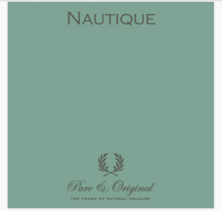 Pure & Original Paint Nautique