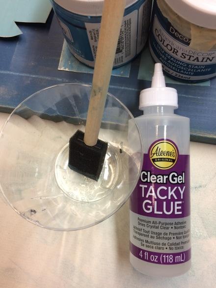 Tin Whale Tacky Glue