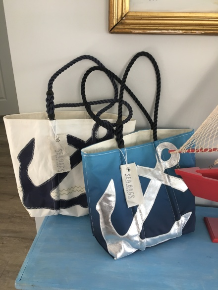 Seabags Anchor bags