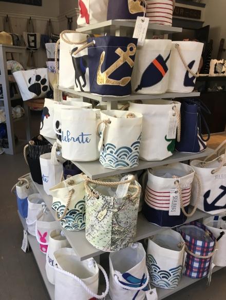 SeaBags Cooler Bags