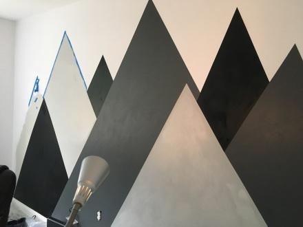Mountain Mural Progress.JPG