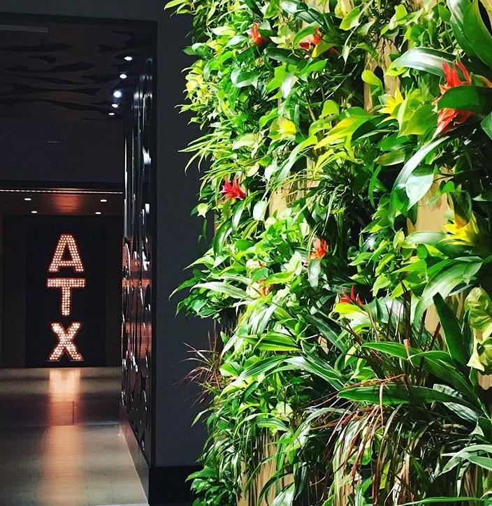 ATX Sign